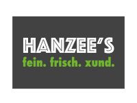 Logo Foodtruck Hanzee's