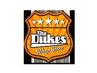 Logo Foodtruck The Dukes