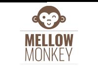 Logo Foodtruck Mellow Monkey