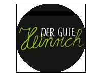 Logo Foodtruck Der Gute Heinrich