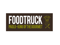 Logo Foodtruck Foodtruck Paolo