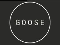 Logo Foodtruck Goose Frankfurt