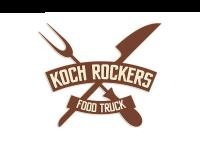 Logo Foodtruck Koch Rockers