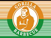 Logo Foodtruck Gorilla Barbecue