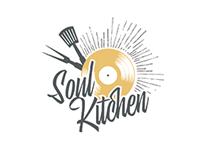 Logo Foodtruck SoulKitchen