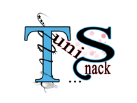 Logo Foodtruck Tuni-Snack