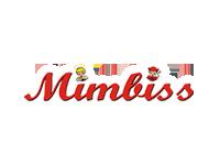 Logo Foodtruck Mimbiss