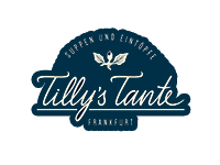 Logo Foodtruck Tilly's Tante
