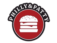 Logo Foodtruck Philly&Patty