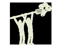 Logo Foodtruck Die Geschmacksträger