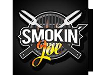 Logo Foodtruck Smokin' Joe