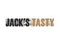 Logo Foodtruck Jack's Tasty
