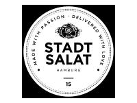 Logo Foodtruck Stadtsalat