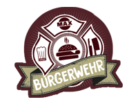 Logo Foodtruck Burgerwehr