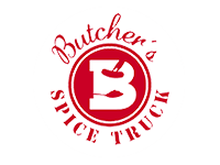 Logo Foodtruck Butcher's Spice Truck