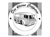 Logo Foodtruck Die kleine Crêperie