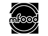 Logo Foodtruck mfood