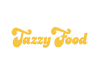 Logo Foodtruck Tazzy Food Truck