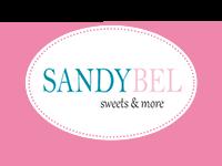 Logo Foodtruck Sandybel's Sweet Caravan