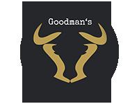 Logo Foodtruck Goodman`s Burger Truck