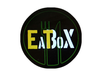 Logo Foodtruck EaTbox