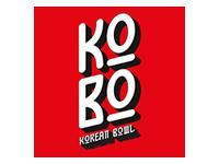 Logo Foodtruck KoBo - Korean Bowl