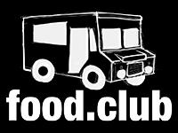 Logo Foodtruck lokal1food.club