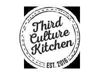 Logo Foodtruck Third Culture Kitchen