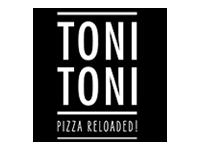 Logo Foodtruck Toni Toni