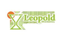 Logo Foodtruck Leopold Cocktails & more