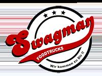 Logo Foodtruck Swagman