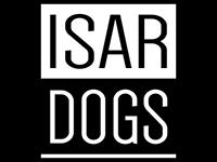 Logo Foodtruck ISAR DOGS