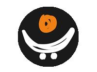 Logo Foodtruck My Indigo Foodtruckone