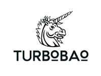 Logo Foodtruck TurboBao