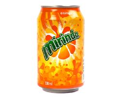 ميرندا