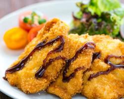 كاتسو دجاج