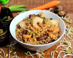 Combo Fried Rice