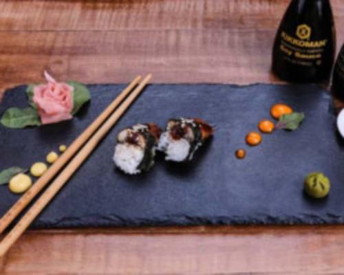 Eel Unagi Sushi