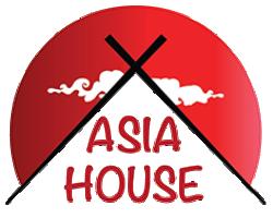Asia House Maki Rolls