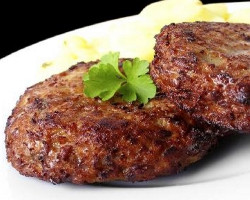 BEEF CUTLETS