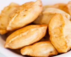 Piroshki Potato