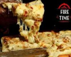 بيتزا فاير تايم