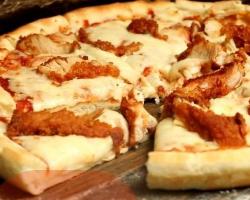 بيتزا زنجر