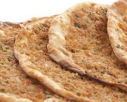 منقوشة لحم عرايس فاير تايم