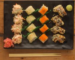 Sashimi Lovers Combo