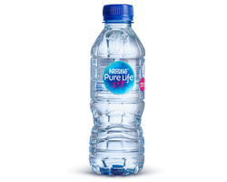 Small water