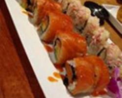 Shogun Roll Spicy