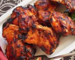 6 قطع - دجاج تركي