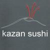 Kazan Sushi logo