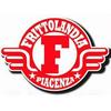 Logo frittolandia